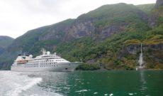 Cruise News: Windstar Returning to Alaska & British Columbia in 2018