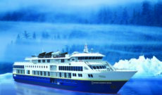 Cruise News: New Ship Lindblad Expeditions & National Geographic Venture