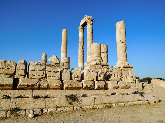 Travel Jordan - Top Sights and Destinations Not to Miss