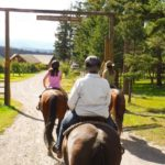 Multi-Generational Luxury Soft-Adventure Getaway to Echo Valley Ranch and Spa