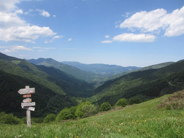 Destination Pyrenees - Soft-Adventures and Experiences in Ariege