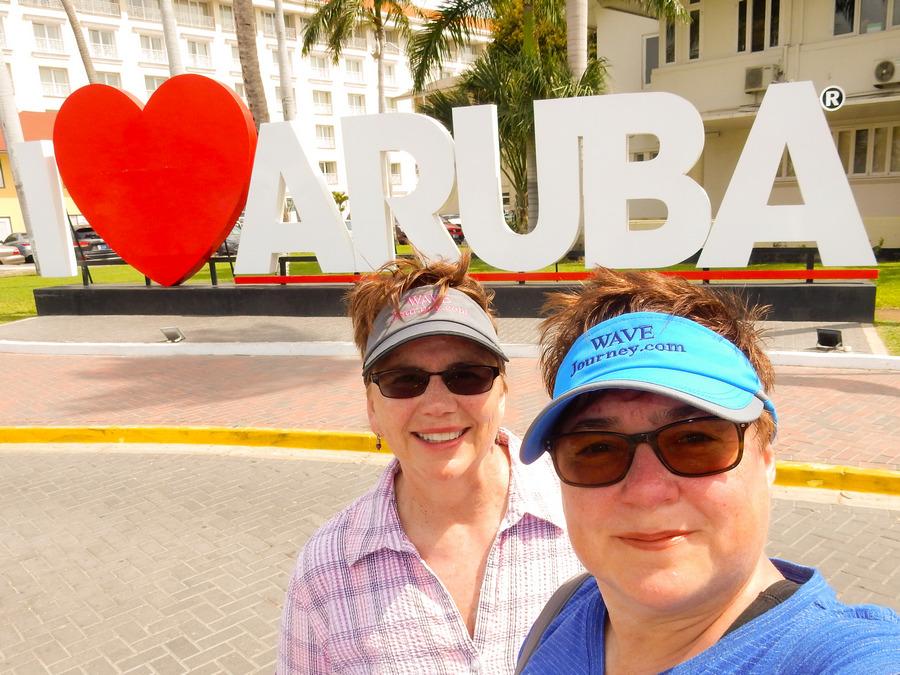 Cruise Tip: Discover Oranjestad in Aruba