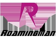 RoamingMan 4G Mobile WiFi Hotspot