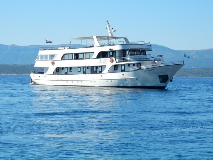 Katarina Line Cruises - Majestic