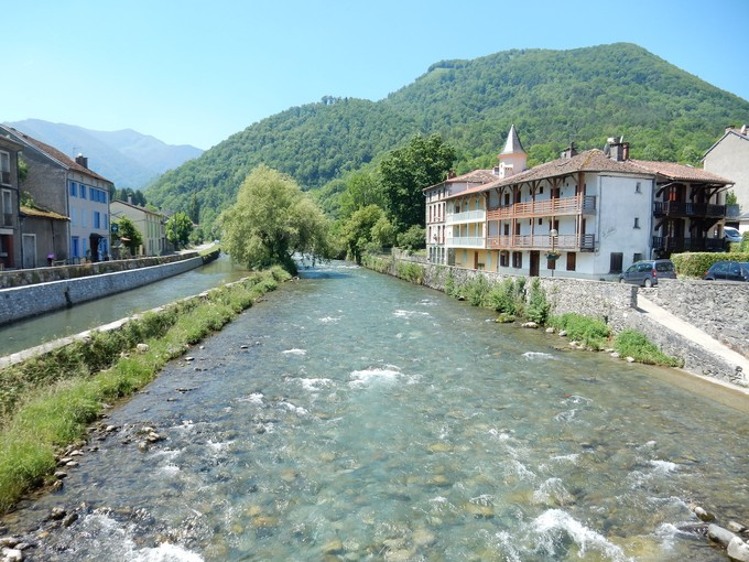 Ariege Pyrenees with The Adventure Creators