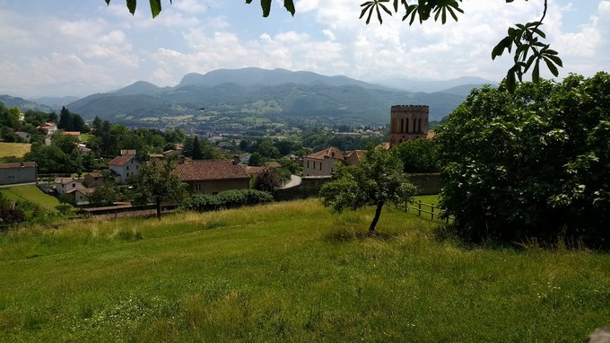 Visit the Ariege Pyrenees in southwestern France