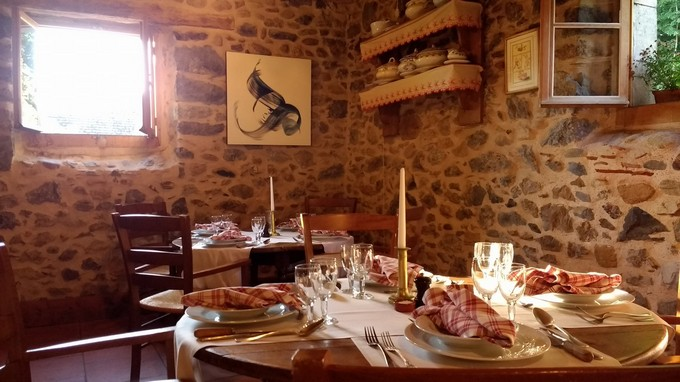 Where to Eat in the Ariege Pyrenees