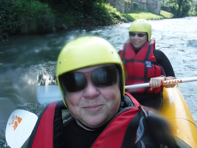 Adventure and Activities in Ariege Pyrenees