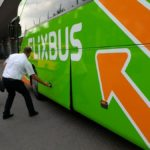 FlixBus - Long-Distance Buses in Europe