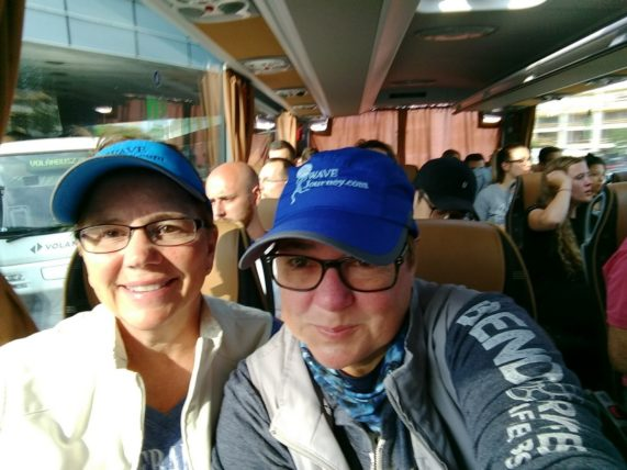 September 2017 Travel Tips and Tales Newsletter