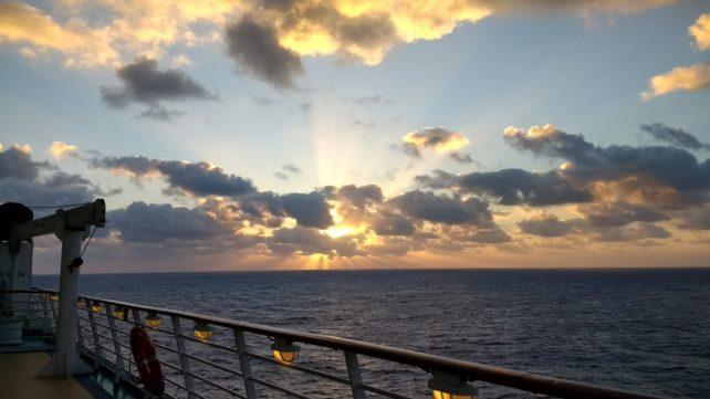 WJ Travel Trivia - Cruise Vacation