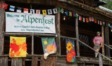 Visit Oregon's Alpenfest for Brats, Beer, Polka and Yodeling
