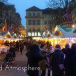 Metz, France Christmas Market