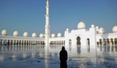 Travel United Arab Emirates – Discover Abu Dhabi