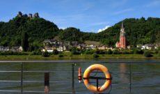 River Cruise News: AmaWaterways Sponsors Samantha Brown's New TV Show