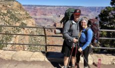 Travel USA: Conquering the Grand Canyon