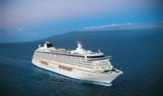 Cruise News: Crystal Cruises Extensive Redesign of Crystal Serenity
