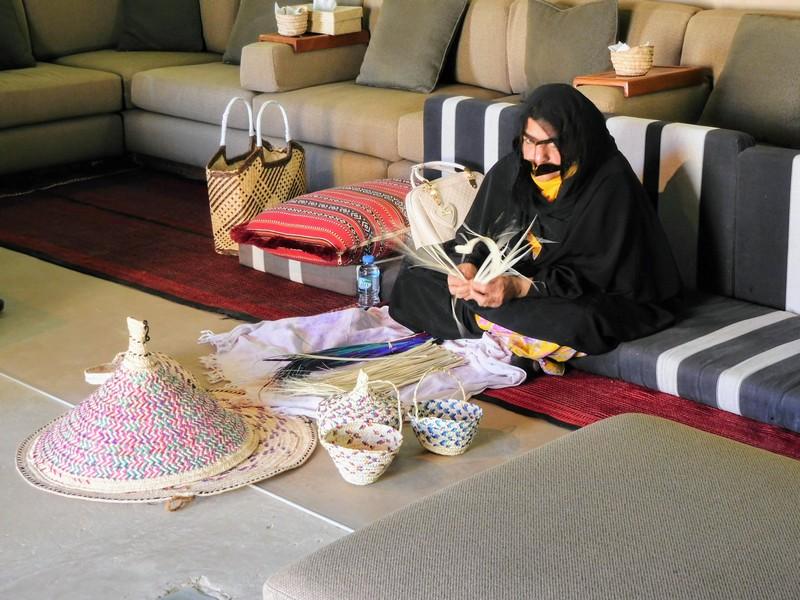 Women's Handicraft Center