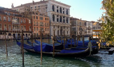 Travel Italy: Venetian Winter