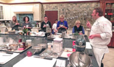 Travel Wisconsin: L'ecole de la Maison Cooking School