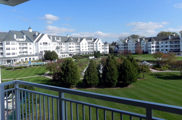 Travel Wisconsin: Aspira Spa at Osthoff Resort in Elkhart Lake