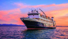 Cruise News: Lindblad Expeditions-National Geographic Launches Basecamp Channel Islands