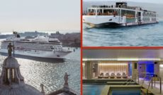 Cruise News: Viking Announces New Ocean and River Combination Cruises for 2019
