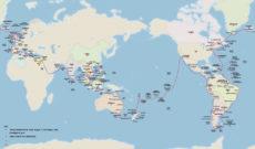 Cruise News: Viking Announces 245-Day World Cruise Itinerary