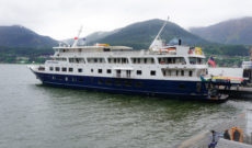 North to Alaska to Join UnCruise Adventures!
