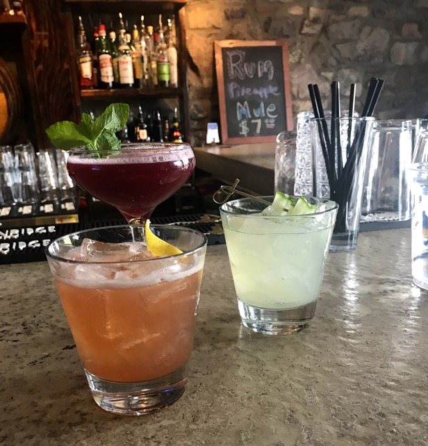 Sonnie Day & Other Libations Rocky Mountain Underground