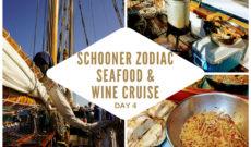 Schooner Zodiac San Juan Islands Seafood and Wine Cruise – Day 4