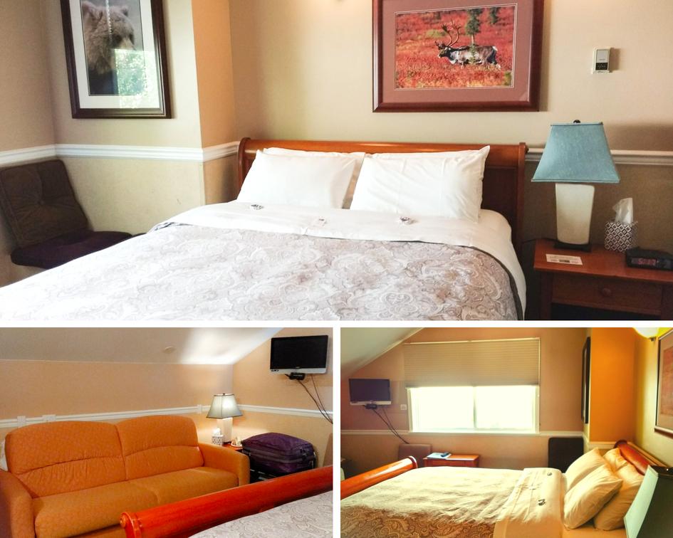 Copper Whale Inn - Room 11