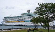 Adventure of the Seas Canada & New England Cruise – Day 4