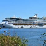 Adventure of the Seas Canada & New England Cruise – Day 3