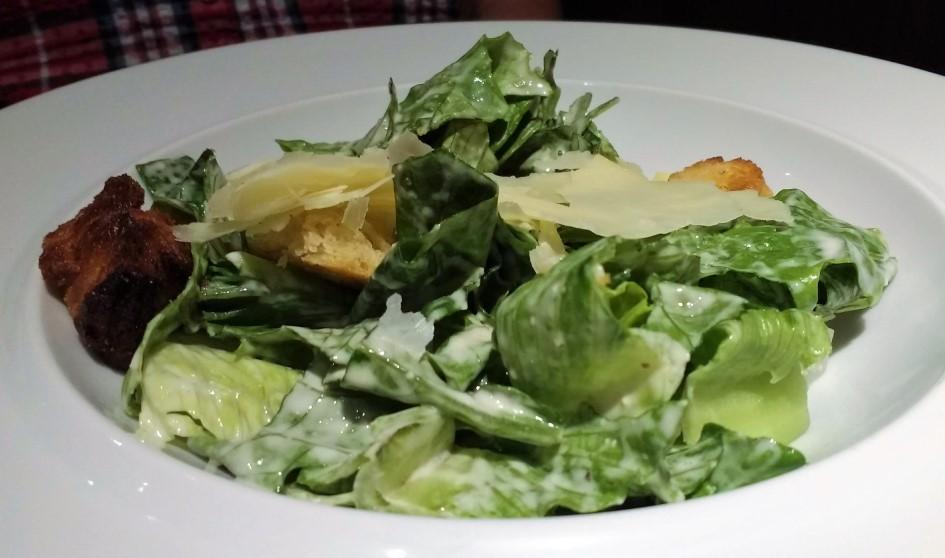 Chops Grille - Caesar Salad