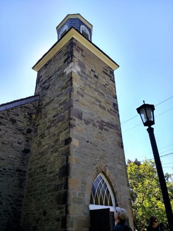 St. Patrick's Church in Sydney, Nova Scotia