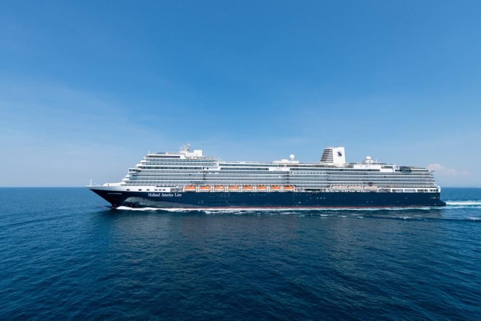 Cruise News: Nieuw Statendam 30 Fun Facts