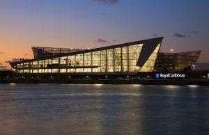 Cruise News: Royal Caribbean Opens Terminal A at PortMiami