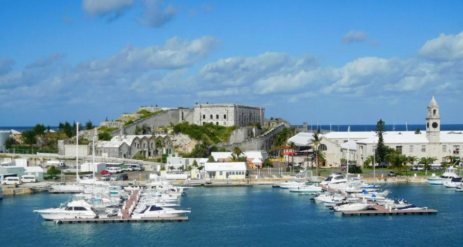 Exploring Bermuda