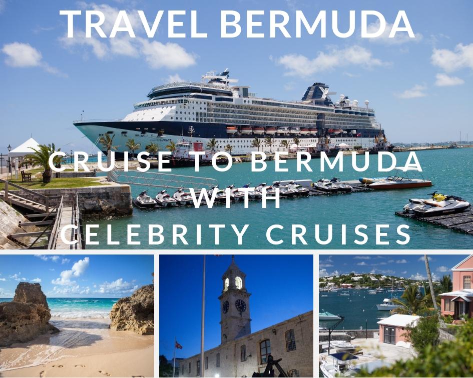 Cruise to Bermuda with Celebrity Cruises