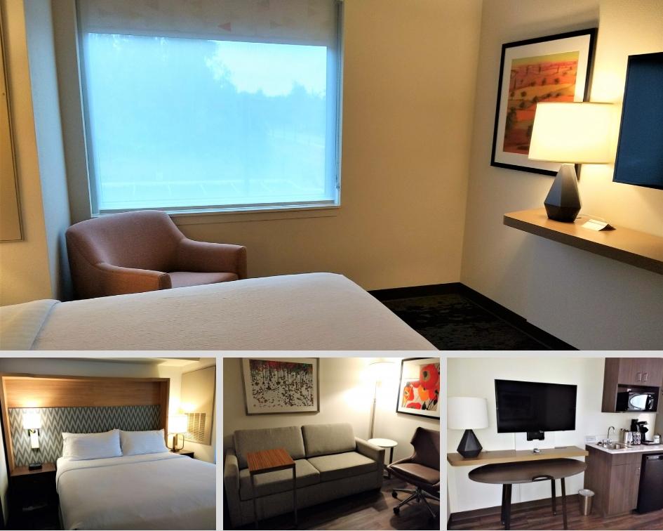 Holiday Inn & Suites Bellingham Airport