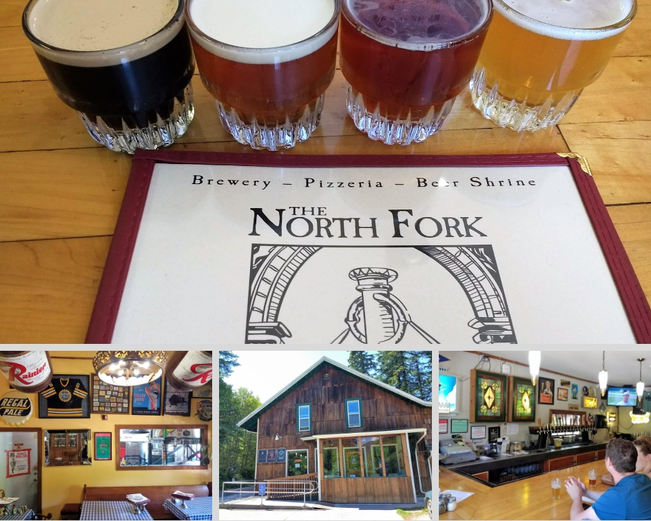 The North Fork Brewery