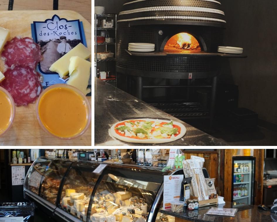 Local Québec City Food Tour