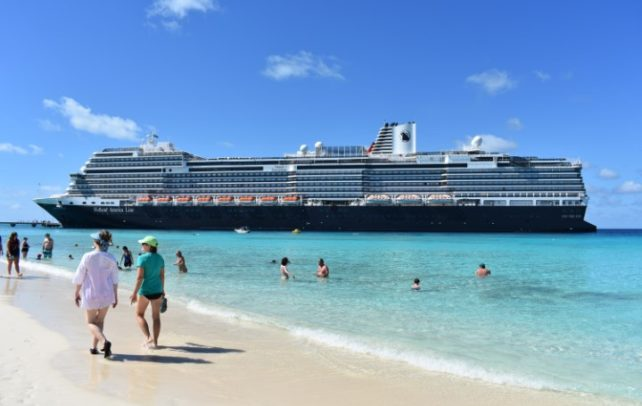 WJ Tested: Holland America Line Nieuw Statendam Review