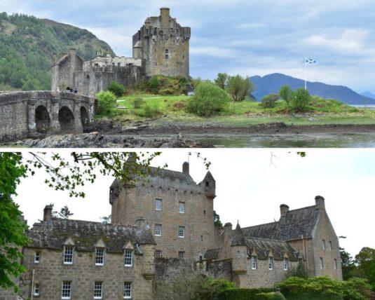 Scottish Highlander - VisitingCastles