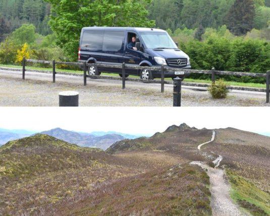 Scottish Highlander Excursions