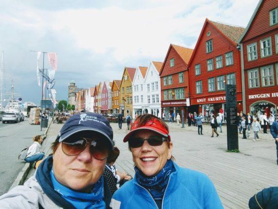 WAVEJourney in Bergen