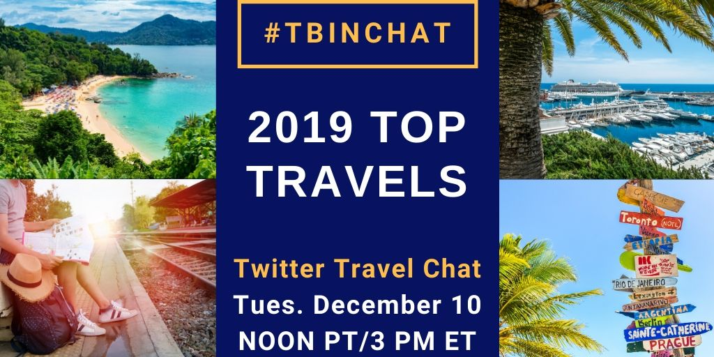 December 2019 TBINChat