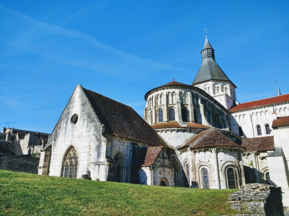 La Charite-Sur-Loire Excursion