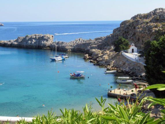 Explore Rhodes, Greece